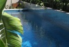 Albany Swimming pool landscaping 7